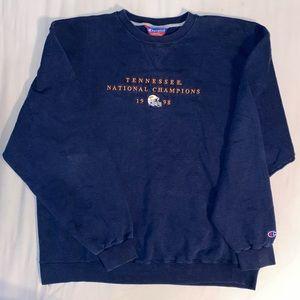 Vintage UTK 1998 Sweatshirt